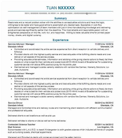 Electronics Sales Associate Sle Resume by Electronics Sales Associate Resume Exle Sears Grand