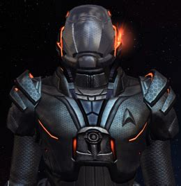 Tactical Officer by Photonic Tactical Officer Candidate Trek Wiki