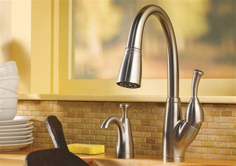 delta allora kitchen faucet delta kitchen faucets faucets reviews