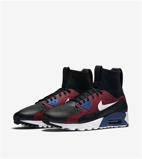 nike air max 90 ultra superfly t the nike air max 90 ultra superfly t tinker hatfield has