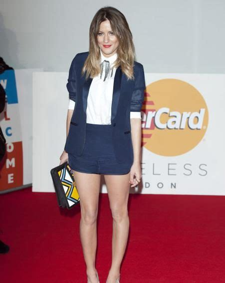 Caroline Flack Sugar Detox by Caroline Flack Reveals The Impressive Results Of Sugar