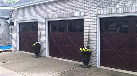 Garage Door R Insulated Garage Doors Commercial Garage Doors Insulated Garage Doors Gallery Arrow Insulated