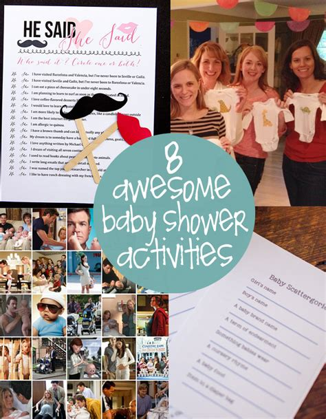 Interesting Baby Facts For Baby Shower by A Bundle Of Fresh Baby Shower Creative Gift
