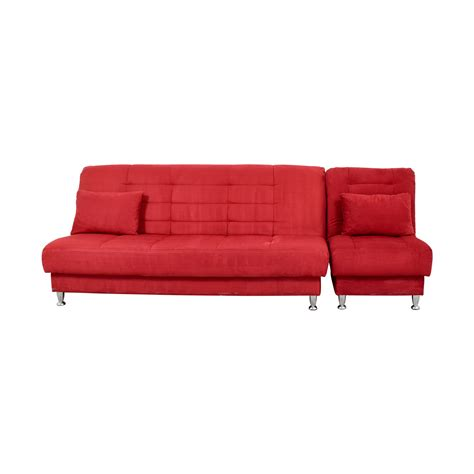 implosion red sofa loveseat red sofa bed storage sofa bed furniture s thesofa