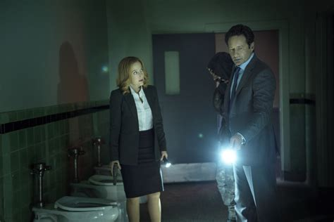 x files x files season 11 gillian david duchovny to return collider
