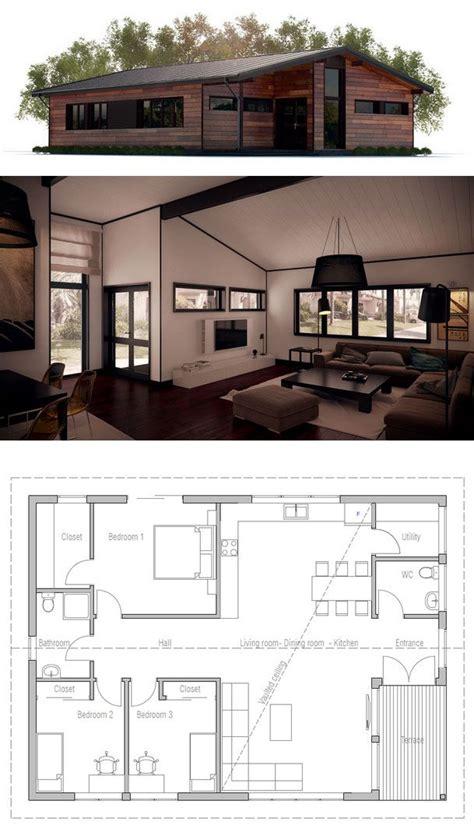 Small Home Design Architecture Small House Plans Picmia