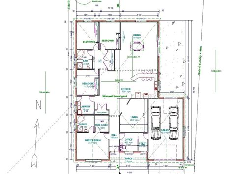 M Drawing In Autocad by Simple Autocad House Drawings Www Imgkid The Image