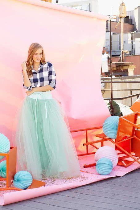yellow gold polka dot skirt outfit blogger market haul a modest fashion faith blog