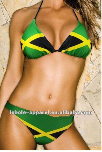 jamaican color swimsuits jamaican colored