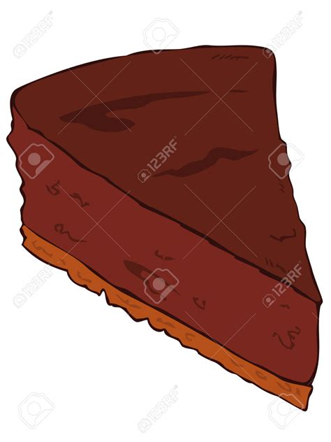 chocolate clipart and stock illustrations 78 208 slice of chocolate cake clipart 76
