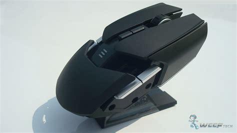 Mouse Ouroboros razer ouroboros gaming mouse review