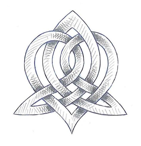 celtic sister knot tattoo designs celtic knot tattoos knots