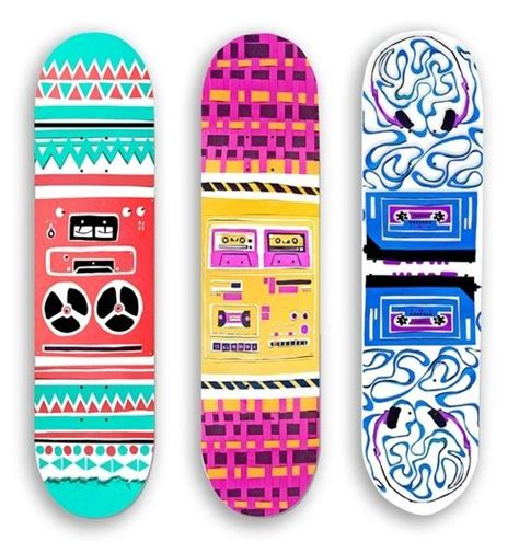 skateboard ideas 51 best skateboard designs images on pinterest