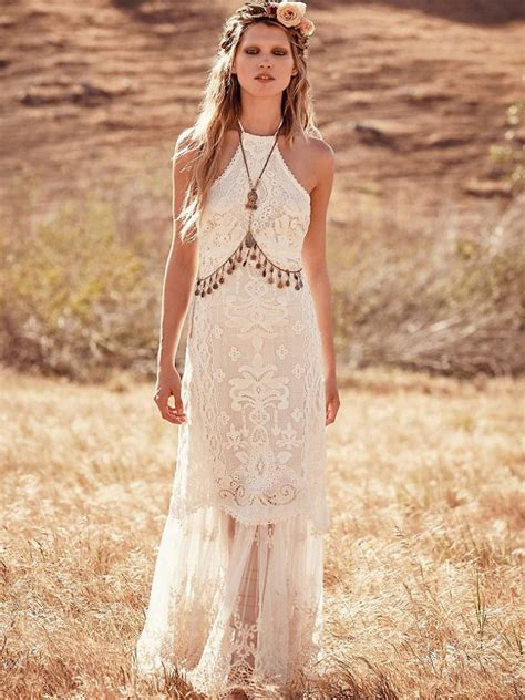 Chic Wedding Dresses by Boho Chic Wedding Dresses For Sale