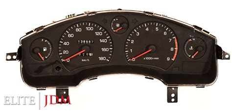 electronic throttle control 2001 toyota mr2 instrument cluster elite jdm elite imports international