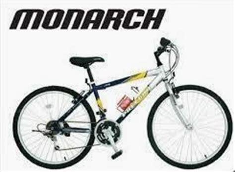 Polygon Monarch 1 0 Gent kumpulan harga sepeda polygon terbaru