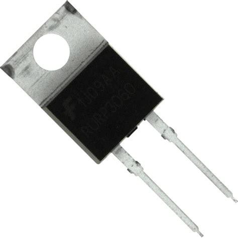vishay diodes vishay mur820 diode from conrad