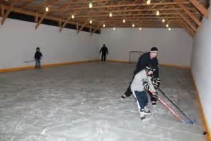 Backyard Ice Hockey Rinks Refrigeration Backyard Ice Rink Refrigeration