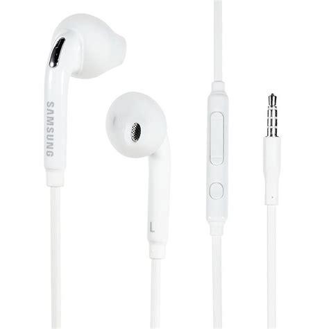 Headset Earphone Hansfree Samsung J7 Prime Original 100 ecouteur pas cher