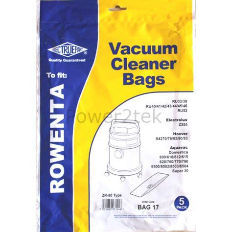 Vacuum Cleaner Karcher A2504 15 x zr80 dust bags for karcher a2504 a2524 pt a2534 pt