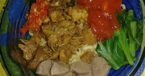 resep olahan ayam enak  sederhana cookpad