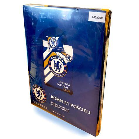 Housse De Couette Chelsea by Chelsea Fc Rayures Set Housse De Couette Simple Coton
