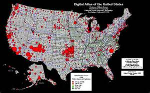 casinos in the united states map american gaming geo 106 human geography