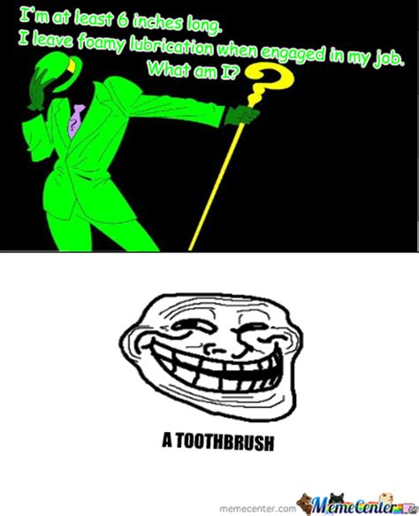 riddler meme pictures to pin on pinterest pinsdaddy