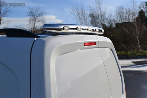 roof top led light bar 2002 2014 ford transit tourneo connect van rear roof