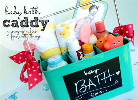 Inexpensive Baby Shower Gifts by 42 Fabulous Diy Baby Shower Gifts