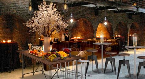 industrial themed events how to use industrial lighting in your ny eve party