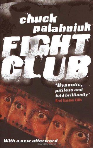 teaser tuesday 2 fight club by chuck palahniuk two bullets five zombies