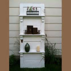 Old Door Projects Pinterest Old Door Bookshelf Diy Projects Pinterest