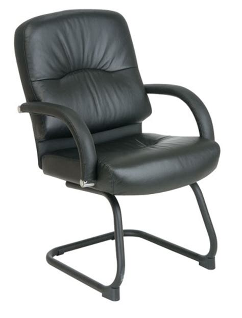 desk chair without wheels leather office chairs without wheels