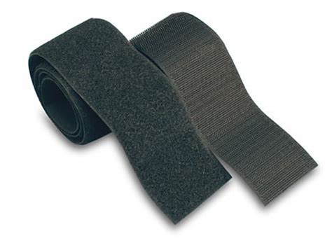 wide hook and loop belt for lg disc