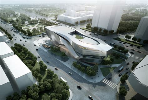 design concept for museum dalian museum competition design concept showme design
