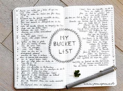 bullet journal exles 50 bullet journal page ideas with exles to inspire you