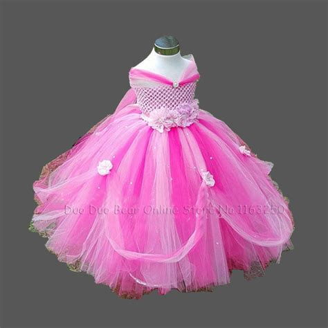Princess Pink Dress Ios high quality fashion baby pageant dress tutu princess pink formal infant dresses for weddings