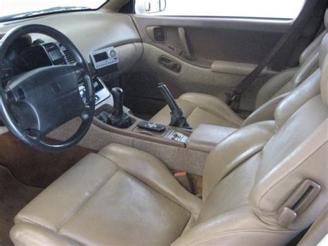 how does cars work 1993 nissan 300zx interior lighting reavzx s garage 1993 nissan 300zx tt