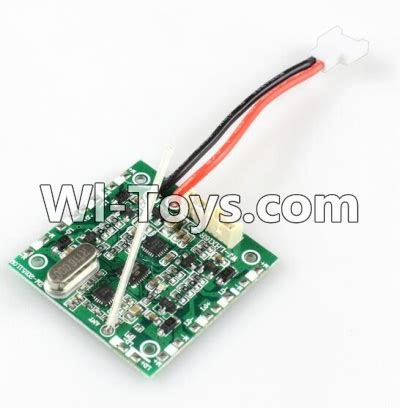 Receiver Board Jjrc H29 jjrc h29 h29c h29w h29g parts 29 transmitter with wifi