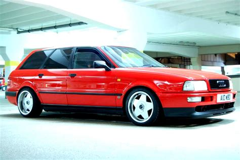 Audi 80 S2 by Audi 80 S2 B4 1993 Photos 31 On Motoimg