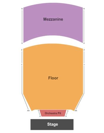 morrison center seating chart morrison center for the performing arts tickets in boise