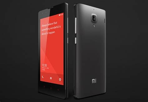 Hp Xiaomi Redmi Ram 1gb 7 hp android ram 1gb murah di indonesia terbaru 2017