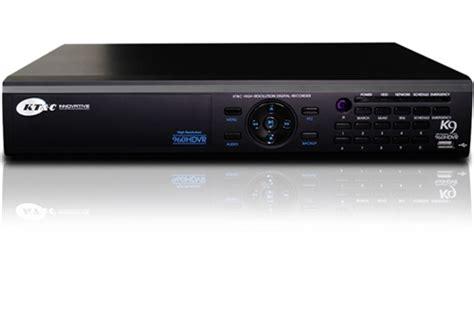 Dvr Analogue Ck C9604 kt c k9 a400 1tb 960h analog 4ch dvr hdmi vga bnc output bnc spot 1tb hdd installed