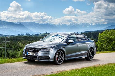 Audi A3 Limousine Tuning by Abt Audi S3 Limousine Die Inoffizielle Rs3 Limousine