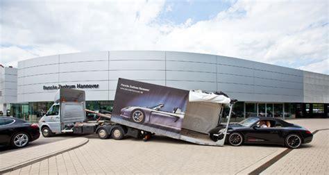 Porsche Zentrum Hannover by Porsche Zentrum Hannover 187 Impressionen