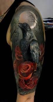 tatouages de corbeaux myst 233 rieux intox tv intox tv