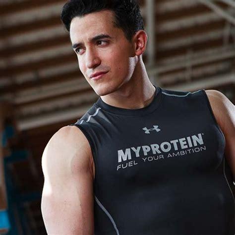 t shirt creatine is my breakfast tibo inshape myprotein