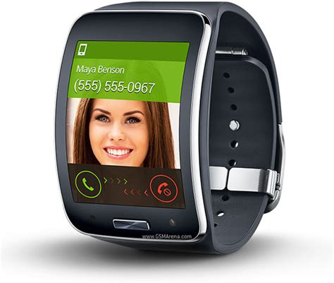 samsung gear samsung gear s pictures official photos