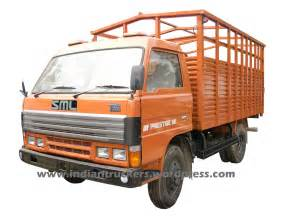 Sml Isuzu Trucks Isuzu Sml Indian Trucks